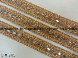 DM341 Fancy Laces