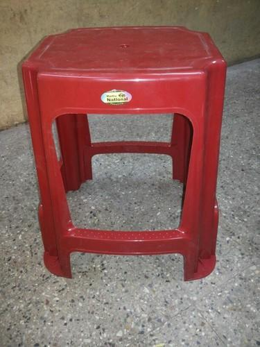 21 Inch Heavy Duty Stool At Rs 155 Piece Plastic Stool Id