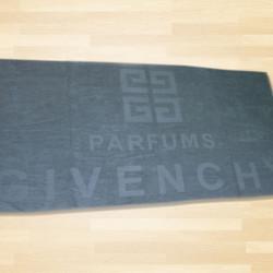 Jacquard Bath Dyed Towel