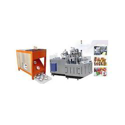 Disposable Glass,Dona,Plate Making Machine