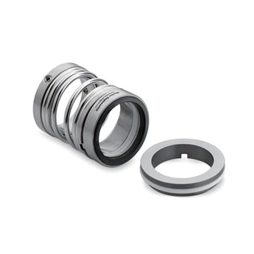 Single Coil Spring Seal