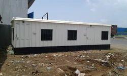 Fabricated Porta Cabin