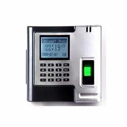 RFID Biometric System