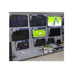 Electronic Equipment Rack