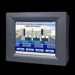 Tft Lcd Semi Automatic 4.3 Operator Panel, Windows 7, Model: WOP-2040T
