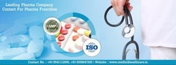 Pharma Franchise for Rajasthan