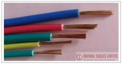 Heat Resistant Electrical Wire