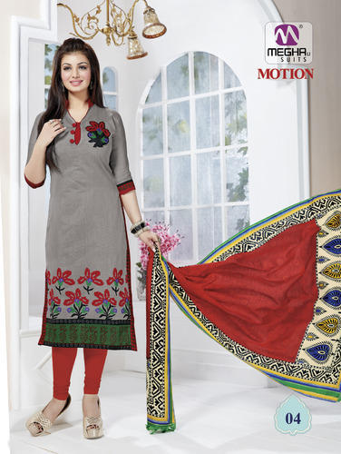 abdd0546477e Ladies Designer Churidar Salwar Suit at Rs 520  pcs ...