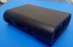Raspberry Pi 2 Shell Case Black