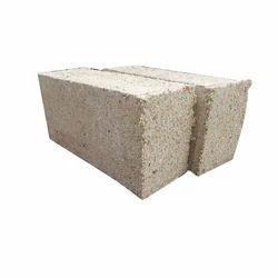 White, Blue Rebonded PU Foam Block, Size: 6x4 Feet, Thickness: 15 Inch