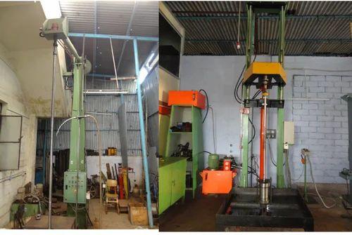 Honing Machine - Cylinder Honing Machine Manufacturer from