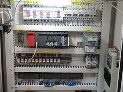 PLC Based Control Systems