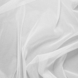 Dyeable Net Boutique Fabric Maharani Net