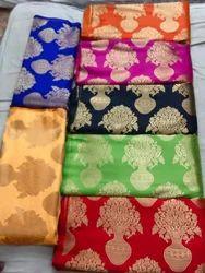 Taffeta Silk Jacquard-Gamala Fabrics
