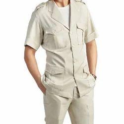 Light Designer Safari Suit
