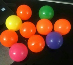 Ball Pool Soft Balls