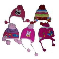 Children Winter Cap