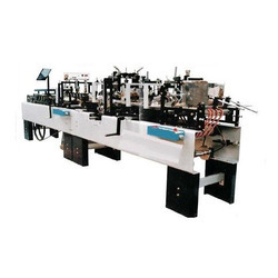 Carton Folding Pasting Machine