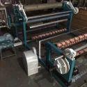 Polyester Slitter Rewinder Machine