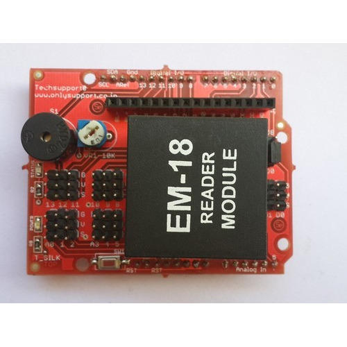 Arduino Shield - GSM Shield Sim900a Manufacturer from Chennai