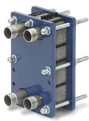 Dairy Units Plate Heat Exchangers
