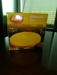 Euro India Fresh Foods Limited, Surat - Manufacturer of Chips and