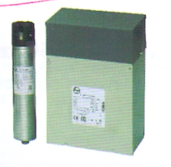 Heavy Duty Capacitor