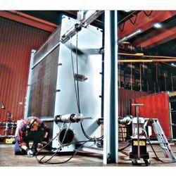Multi Brand Testimonials Heat Exchanger Service
