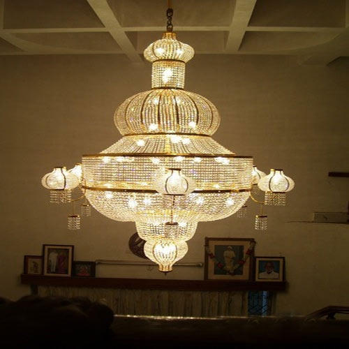 Ring Style Royal Chandeliers, Jhumar, chandelier lighting, jhumar ...