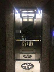 Electric Escalator