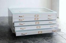 Flat Files Filing Cabinet