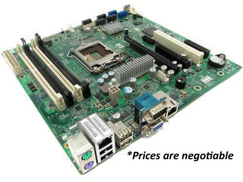 HP ProLiant ML110 G6 Server series - Overview