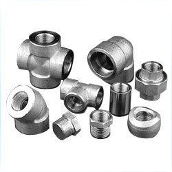 Monel K500 Fittings