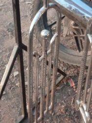 SS Railing Parts