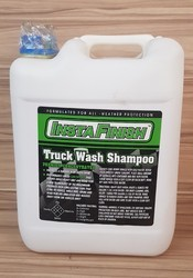 Truck Wash Shampoo