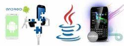 Java Phone Applications