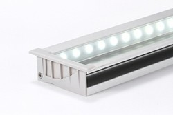 LED Profile Wallwasher Model Housing