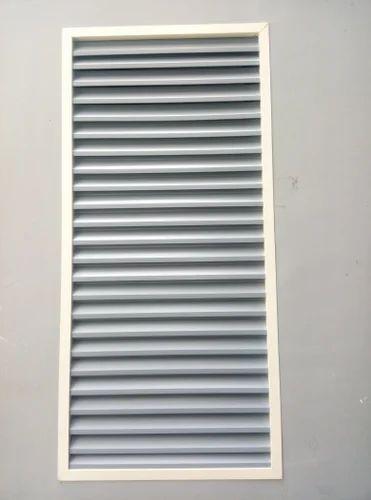 Aluminum Louver Panels Aluminium Louvers Doors