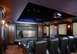 Home Theater Soundproofing Service