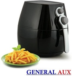 General Aux Infinity Vivo Collection AP01 Air Fryer with Rap