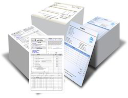 Bussiness Form Printing Services