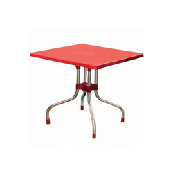 Supreme Olive Foldable Cafeteria Table