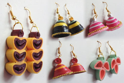 by collections jewellery akhilesh earrings earring necklaces befunky handcrafted collage mani