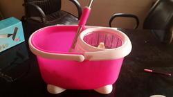 Bucket Mop