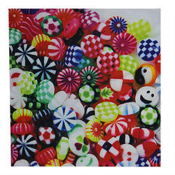 Cotton Fabric Printing Service