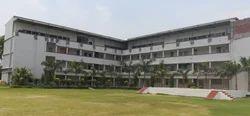 Prefab School Building