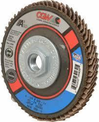 Flap Disc Grinding & Polishing Wheels