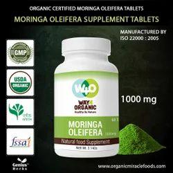 Moringa Tablet-500mg