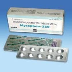 Mycophen Tablets