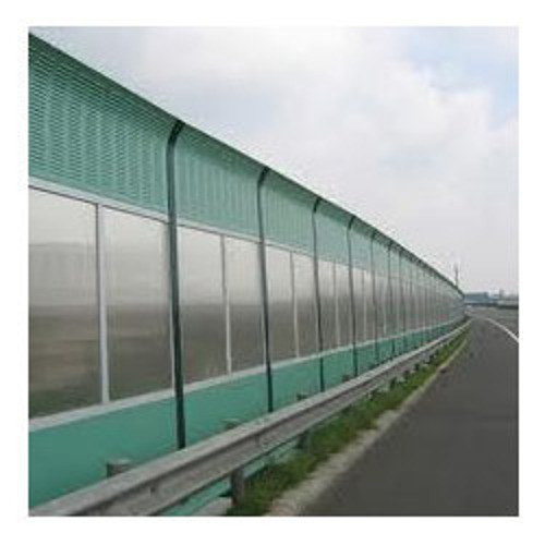 Noise Barriers Manufacturer from Noida
